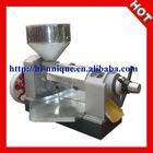 Hot selling Screw Rapeseeds flax soybean oil press machine