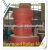 2011 hot selling raymond roller mill