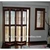 heze kaixin Wooden interior roller shutter
