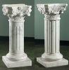marble Roman column