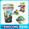 change bricks,plastic blocks,big gift pack