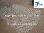 Stainless steel wire mesh barrels