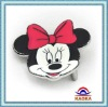 2012 Mickey 3d buckles for dresses / belt / bags / shoes