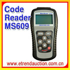 Autel MaxiScan MS609 with Lowest Price and High Quality