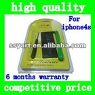 Hot Sell LI-ion battery and opening tool for iphone4S Repair Replacement