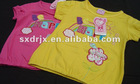 kid's t-shirt ( kid's underwear)