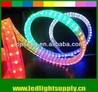 chasing led lights 5 wire clear multi-color