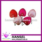 Promotional gift bling USB crystal mouse