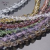 Facet Bead crystal Facet bead for Jewelry