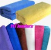 Car Microfibre Cleaning Cloth
