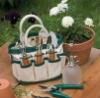 7PC Garden Tool Bag set