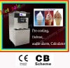 2 flavours soft serve freezer HM638/648