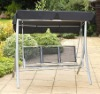 3-Seat Swing Chair/Garden swing chair(XL5001)
