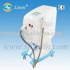 E-Light RF +IPL machine for hair removal