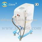 E-Light RF +IPL machine for hair removal