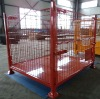 heavy duty steel pallets