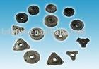 belt wheel for water pump powder metallurgy