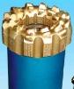 PDC core drill bit