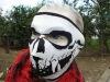 protective neoprene mask