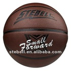 7# PU Laminated Basketball Stebell 9B7-301