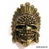 2012 new design metal rings fashion jewelry totem
