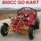 800cc Go Kart 4x4