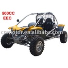 500CC 4WD New Buggy with EEC