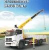 dongfeng crane truck DFC5250JSQA9