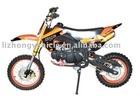 125cc 4 stroke dirt bike(LZ125D-3)
