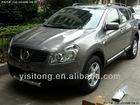 car body parts running board for Nissan Qashqai auto parts
