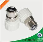B22 to GU10 coversion socket