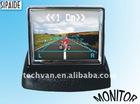 3.5-inch Fold TFT-LCD Car Monitor