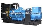 650KVA MTU Generating set
