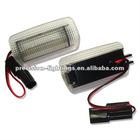Precision LED Courtesy Lamp LS(flash red + white)