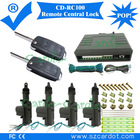 HOT selling multiple function Keyless Entry,remote central lock with VW passat flip key remote,433.92mhz,CE passed!