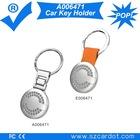 car change holder,car key ring promotion,car key holder for chiristmas day ,best lovable key holder,alloy material,OEM support
