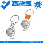car change holder,car key ring promotion,car key holder for chiristmas day ,best lovable key holder,alloy material,OEM support