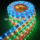 superbright varies color LED flexible strips