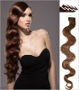 Indian remy tape hair extension,body wave