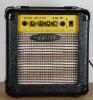 15W Guitar Amplifier SCG-15