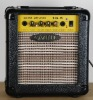 15W Guitar Amplifier SCG-15