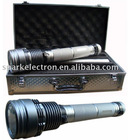 HID flashlight