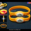 led flash bracelet with bright light