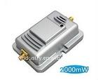 2000mW 802.11b/g WiFi Signal Booster, Broadband Amplifiers