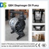 QBY/QBK Pneumatic Diaphragm Oil Pump