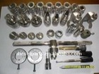 Disassemble and install tools For common rail fuel injection Pumps and injectors