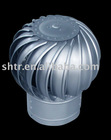 roof turbine ventilator