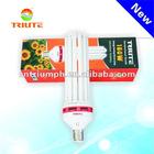 6U 150w plant grow compact fluoresent lamp