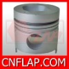 gasoline piston for Isuzu