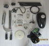 2012 New bicycle motor kits/bicycle engine kits C80(50cc/60cc/80cc)